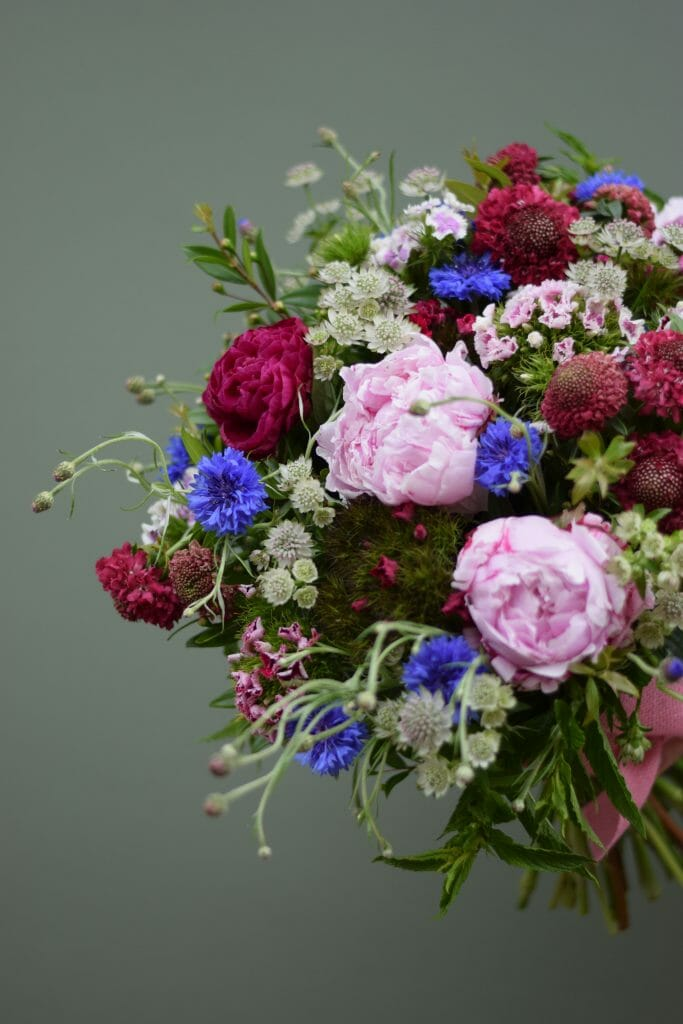 British Flower Week